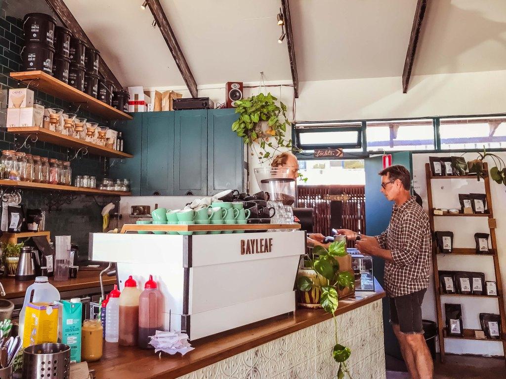 Bayleaf Garden Coffee Shop
