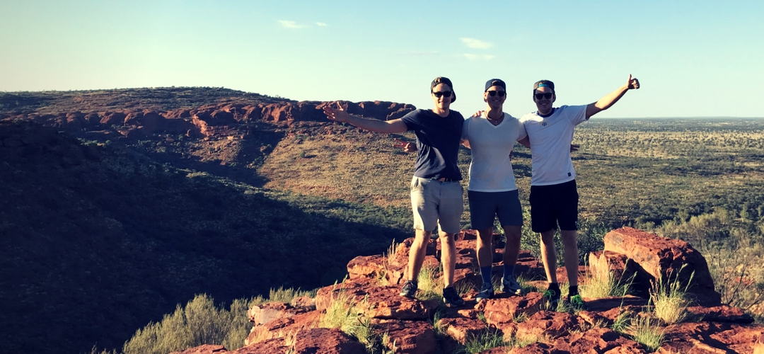 Uluru Cover Picture